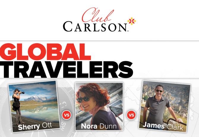 Global Travelers