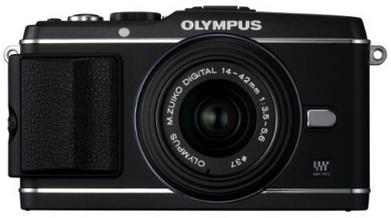 Olympus PEN E-P3