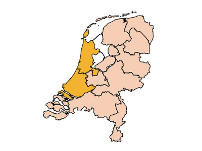Halland and the Netherlands