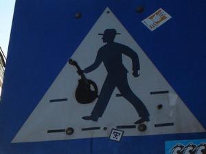 Lisbon Crossing