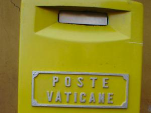 Poste Vaticane
