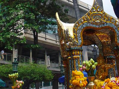 Erawan Shrine – Bangkok