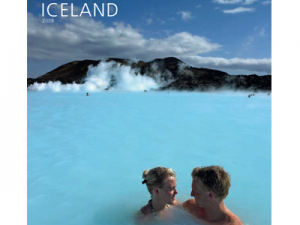 Iceland as a Transatlantic stopover
