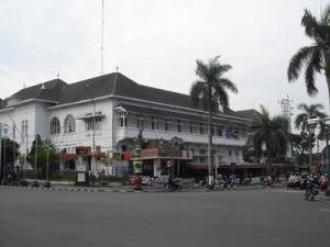 6 things to see in Yogyakarta