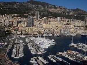 Travel photo: Port of Monaco