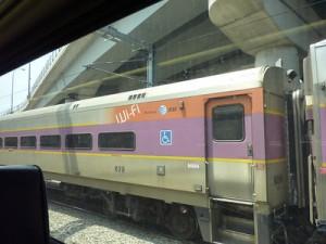wifi-train