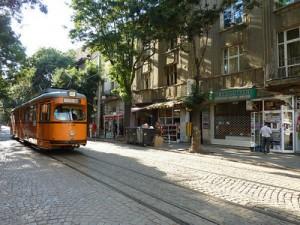 Classic Eastern Europe, Sofia – Bulgaria