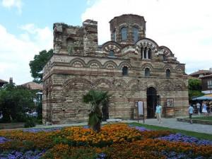 Bulgaria's Black Sea Coast