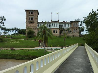 Kellie's Castle, Batu Gajah – Malaysia