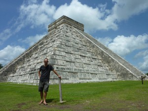 Chichen Itza is wonderful, but should it be a new 7 wonder of the world?