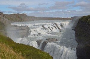 Golden Circle Tour – A best of Iceland in one day