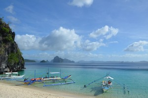 Bacuit Archipelago, Palawan – Philippines