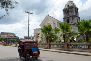 Tagbilaran Church, Bohol – Philippines