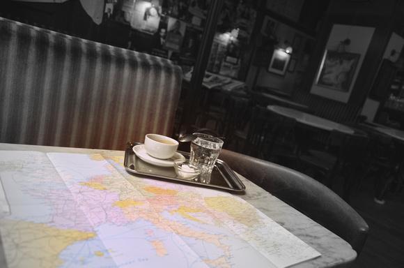 Where I'm At: Vienna – My Grand Tour of Europe