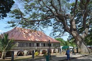Lazi Convent, Siquijor – Philippines
