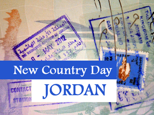 New Country Day: Jordan