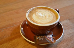 Cafes to work from in Chiang Mai