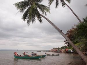 Crab Market, Kep – Cambodia