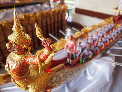 Where I'm At: Bangkok with bloggers and boats