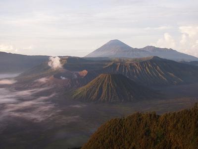 Bromo-Tengger-Semeru National Park, Java – Indonesia