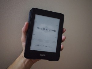 Kindle Paperwhite Review – The ultimate travel e-reader