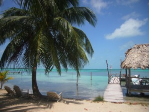 Notes on Caye Caulker