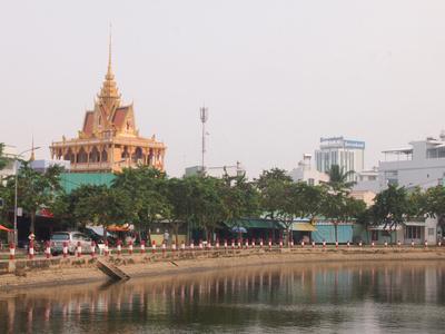 Munirensay Pagoda, Can Tho – Vietnam