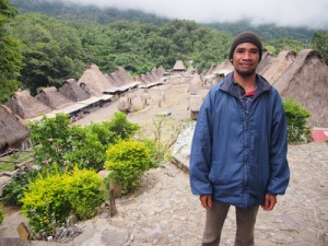 Bajawa Day Trip