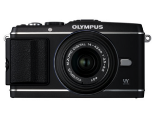 Camera Review: Olympus PEN E-P3 – Like a DSLR, without the weight