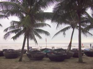 My Khe Beach, Da Dang - Vietnam