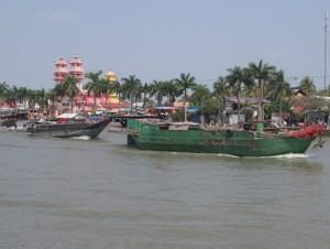 Mekong life, Sa Dec – Vietnam