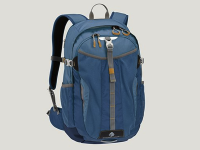 Bag Review: Afar Backpack by Eagle Creek