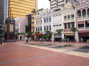 Market Square - KL