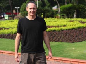 Travel Gear Review: Icebreaker Tshirt