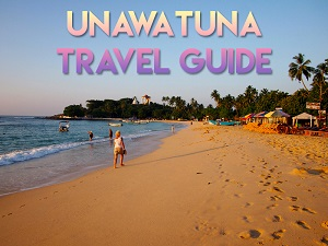 Unawatuna Travel Guide