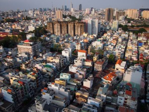 727 Tran Hung Dao, Ho Chi Minh City – Vietnam