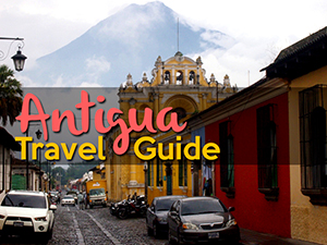 Antigua Travel Guide