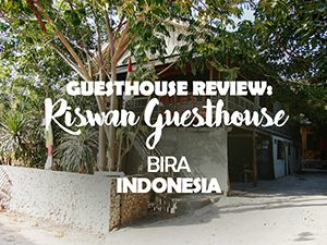 Guesthouse Review: Riswan Guest House, Bira – Indonesia