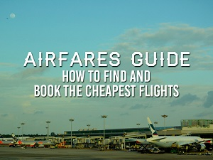Airfare Resources – a guide to the best flight booking sites