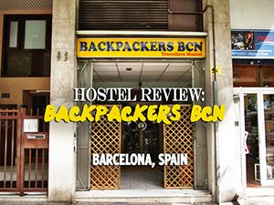 Hostel Review: Backpackers BCN Casanova, Barcelona – Spain