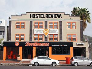 Hostel Review: never@home, Cape Town – South Africa