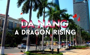 Da Nang - A dragon rising