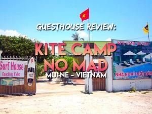 Guesthouse Review: Luot Van Guest House, Mui Ne – Vietnam