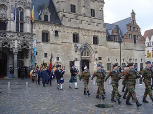 Armistice Day Mechelen