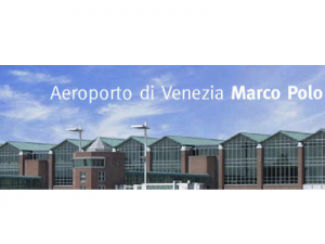 Venice Marco Polo International Airport