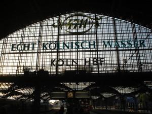 Cologne Station
