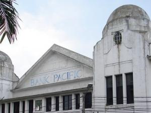 Bank Pacific - Bandung