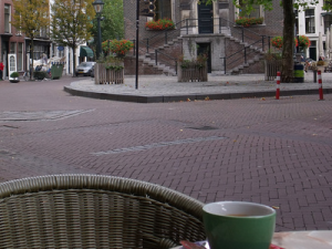 Schiedam Coffee
