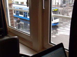 working-in-amsterdam