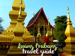 Luang Prabang Travel Guide